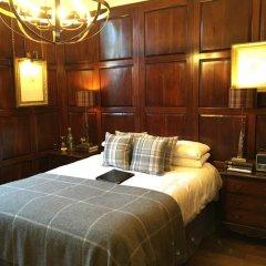 Отель 23 Mayfield Великобритания, Эдинбург - отзывы, цены и фото номеров - забронировать отель 23 Mayfield онлайн интерьер отеля