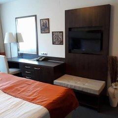 Отель Anna-Kristina 3* Номер Делюкс фото 6