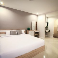 Отель Vipa House Phuket 3* Улучшенные апартаменты с различными типами кроватей фото 2