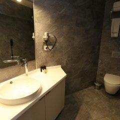 Molton Nisantasi Suites 4* Улучшенный номер с различными типами кроватей
