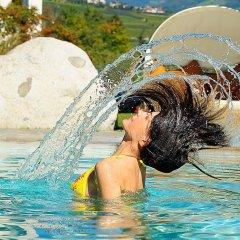Hotel Dorner Suites Лагундо бассейн