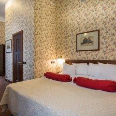 Hestia Hotel Barons 4* Люкс с разными типами кроватей фото 4