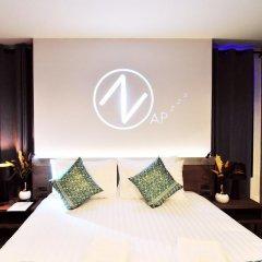 Nap Krabi Hotel 4* Люкс с различными типами кроватей фото 4