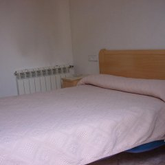 Отель Hostal Casanova комната для гостей фото 3