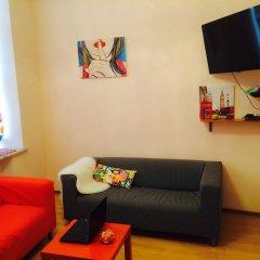 Хостел Friday комната для гостей фото 4