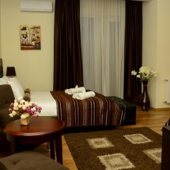 Даймонд отель Стандартный номер фото 6