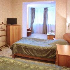 Мини-отель Малахит 2000 2* Кровать в общем номере с двухъярусной кроватью фото 7