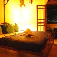 Отель Villa Jasmine Шри-Ланка, Калутара - отзывы, цены и фото номеров - забронировать отель Villa Jasmine онлайн комната для гостей фото 3