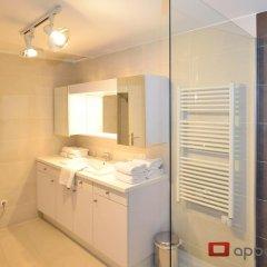 Отель Appart' Odeon Франция, Лион - отзывы, цены и фото номеров - забронировать отель Appart' Odeon онлайн ванная фото 2