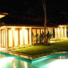 Отель The bora bora - Bed And Dream Вилла с различными типами кроватей фото 13