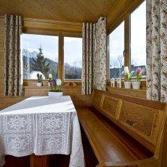 Отель Pensjonat Zakopianski Dwór 3* Стандартный номер с 2 отдельными кроватями фото 3