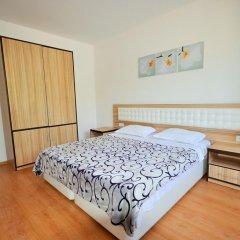 Отель Millennium ApartHotel Болгария, Свети Влас - отзывы, цены и фото номеров - забронировать отель Millennium ApartHotel онлайн комната для гостей фото 5