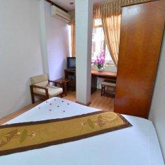Lake Side Hostel Стандартный номер с двуспальной кроватью фото 4
