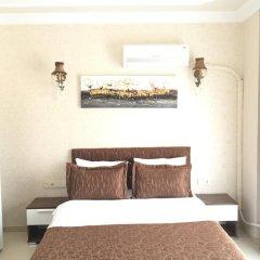 Geyikli Sunshine Hotel Стандартный номер