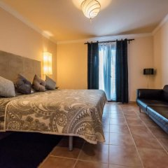 Отель Al Lago комната для гостей