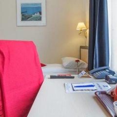 Best Western Prinsen Hotel 3* Стандартный номер с двуспальной кроватью фото 2