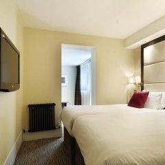 Отель Grand Royale London Hyde Park 4* Стандартный номер с различными типами кроватей фото 4