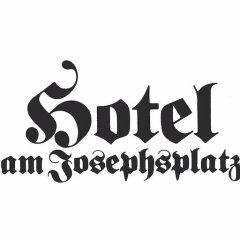 Hotel am Josephsplatz 3* Номер категории Эконом с различными типами кроватей фото 4