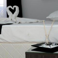 Отель Diamond Kiten Студия Делюкс разные типы кроватей фото 6