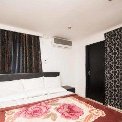 Отель Niagara Inn Стандартный номер с двуспальной кроватью фото 2