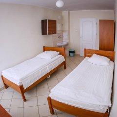 Trio Hostel Номер Комфорт фото 5
