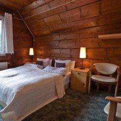 Отель Willa Marma B&B 3* Стандартный номер с различными типами кроватей фото 31
