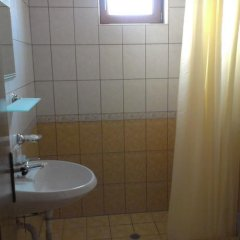Отель Guest House Ianis Paradise 2* Стандартный номер с различными типами кроватей фото 9