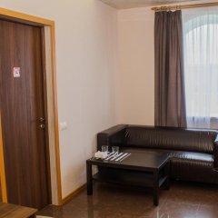 Гостиница Аннино 3* Номер Делюкс с различными типами кроватей фото 4