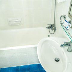 Отель Aktea Beach Village ванная