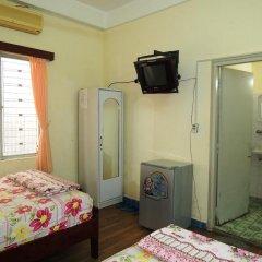 Отель Hung Vuong комната для гостей фото 5