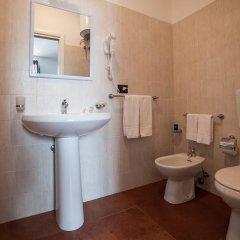 Отель Metropoli's Читтанова ванная