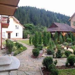 Гостиница Zoriana фото 2