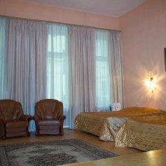 Angliyskaya Embankment Park Hotel 2* Стандартный номер с различными типами кроватей фото 9