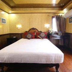 Отель Bai Tu Long Junks комната для гостей фото 4