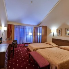 Гостиница Комплекс отдыха Завидово 4* Стандартный номер 2 отдельные кровати фото 6