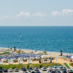 Апарт-отель Имеретинский Заповедный квартал пляж фото 2