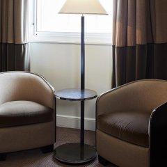 Отель Sofitel St James 5* Номер Делюкс фото 3