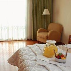 Hotel Villa Florida 3* Стандартный номер с различными типами кроватей