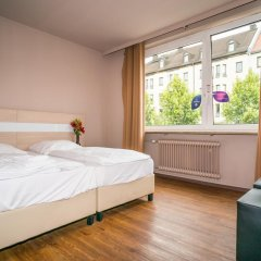 Smart Stay - Hostel Munich City Стандартный номер фото 3