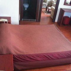 Çarıkçı Hotel Люкс с различными типами кроватей фото 3