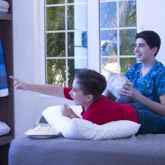 Hotel Extended Suites Coatzacoalcos Forum детские мероприятия