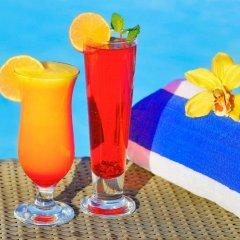 Отель City Seasons Hotel Al Ain ОАЭ, Эль-Айн - отзывы, цены и фото номеров - забронировать отель City Seasons Hotel Al Ain онлайн бассейн