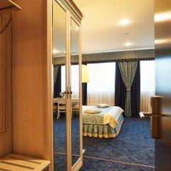 Гостиница Европа Полулюкс с различными типами кроватей фото 9