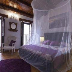 Отель Ortigia Deluxe S.A.L. Сиракуза комната для гостей фото 5