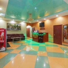 Гостиница Династия бассейн фото 2