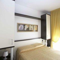 Hotel Nuovo Metrò 3* Стандартный номер с двуспальной кроватью фото 7