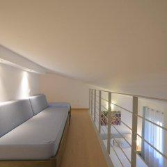 Отель Century Resort 4* Студия с различными типами кроватей фото 6