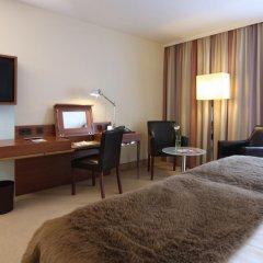Lindner Hotel Am Michel 4* Номер Бизнес разные типы кроватей фото 3
