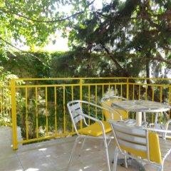 Апартаменты Sun Rose Apartments Студия с различными типами кроватей фото 17