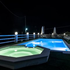 Отель Paradiso Resort бассейн фото 3